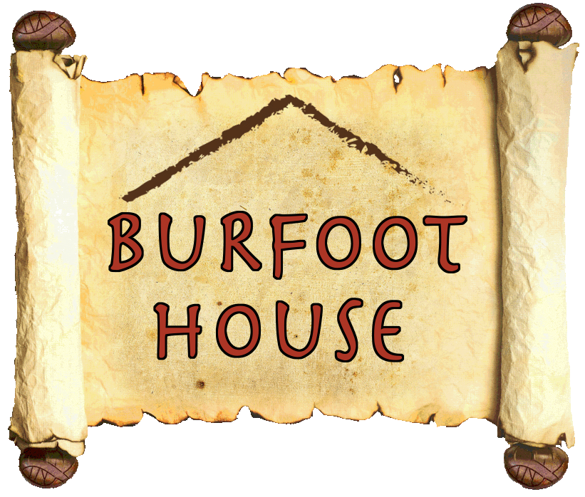 Burfoot House